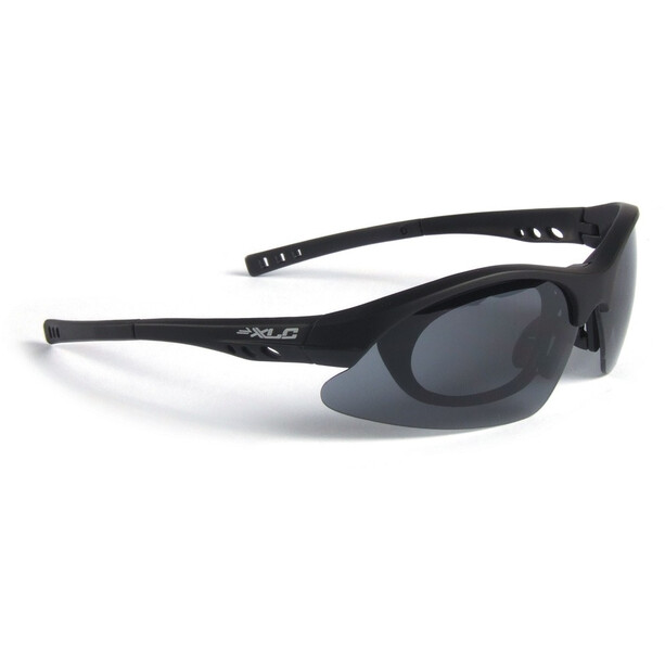 XLC Bahamas SG-F01 Brille, sort