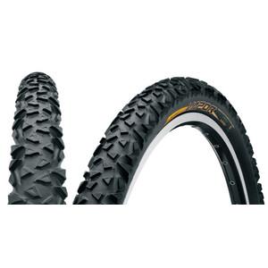 "Continental Vapor Clincher Tyre 2.1"""
