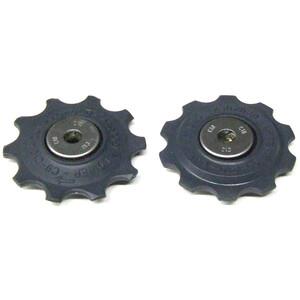 Record Switch Unit wheels-Set リアディレイラープーリー Set 10-speed