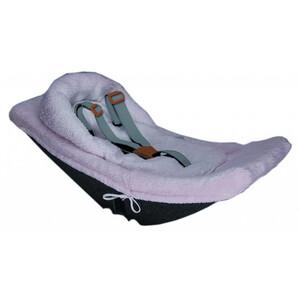 Weber Réducteur pour siège bébé pour nourrissons Enfant, gris gris