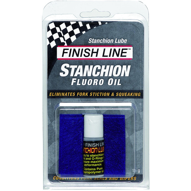 Finish Line Stanchion Lube 15g