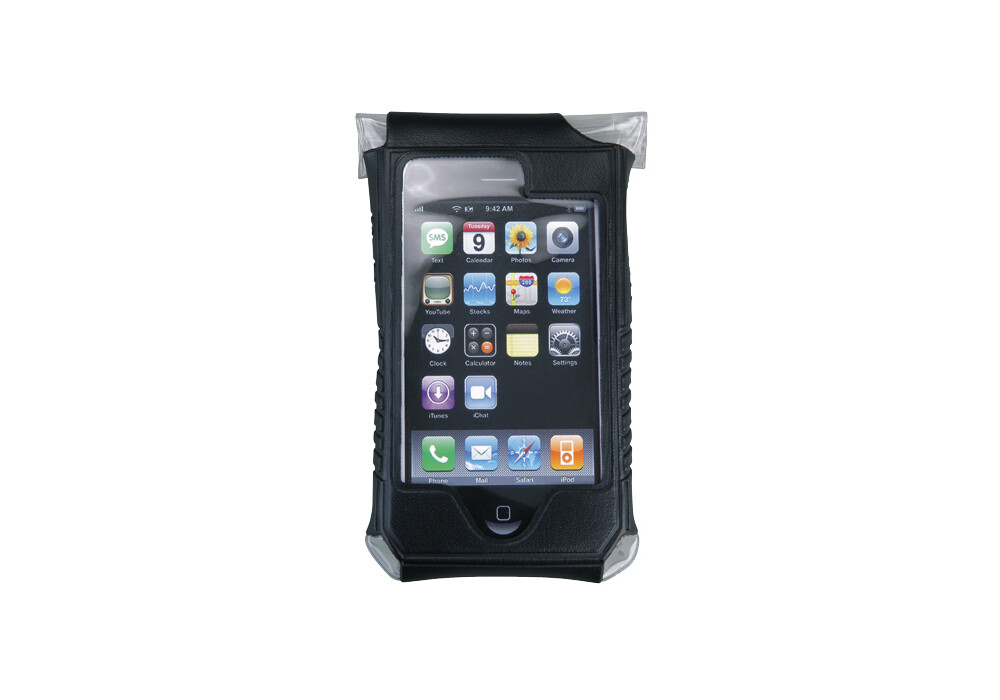 topeak smartphone drybag for iphone 4 4s schwarz g nstig kaufen bei. Black Bedroom Furniture Sets. Home Design Ideas
