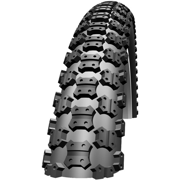 "SCHWALBE Mad Mike Reifen Active 20"" SBC Draht"