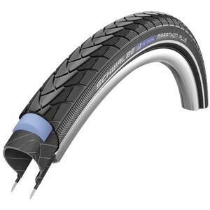 """SCHWALBE Marathon Plus Clincher Tyre Performance 16"""", black/reflex black/reflex"""