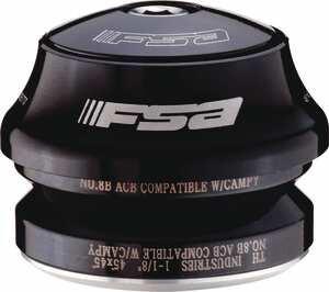 FSA Orbit CE No.8B 8 mm Cyclisme Vélo Casque