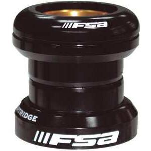 FSA Orbit Equipe ヘッドセット EC34/28.6 I EC34/30 ブラック