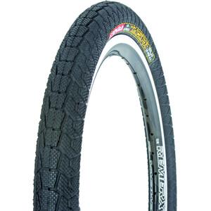 "Krackpot K-907 Wired-on タイヤ 20 x 2.25"""