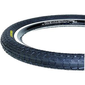Kenda Krackpot K-907 Wired-on Tire 20 x 1.95'' Kanttråd black black