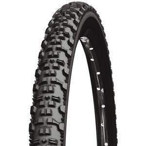 """Michelin Country AT Copertoncino 26x2.00"""", nero nero"""