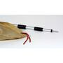 Basic Nature 3-Section Aluminium Pole Extendable 2 Pieces