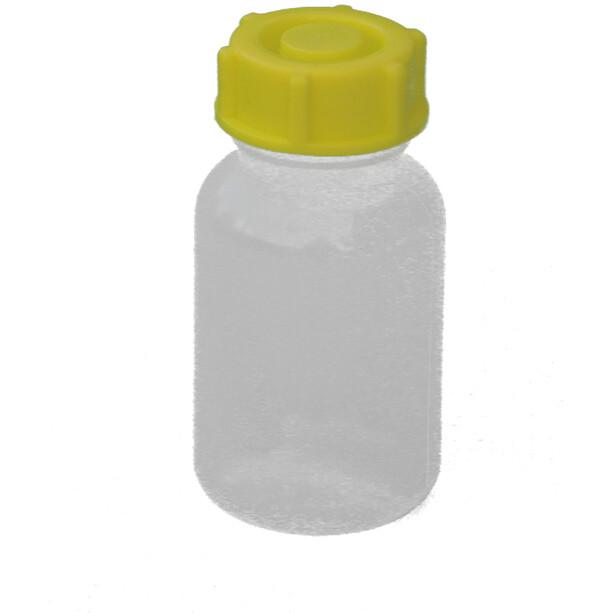 Basic Nature Weithalsflasche Rund