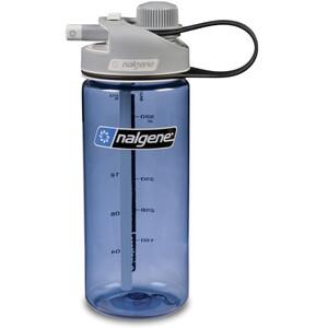Nalgene Multi Drink Flasche 600ml blau blau