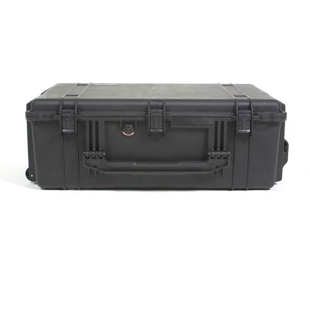 Peli 1650 Box with Foam Insert, black
