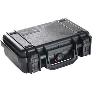 Peli 1170 Box without Foam Insert, noir noir