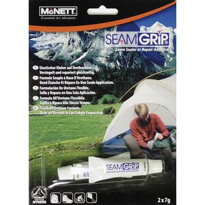 GEAR AID Seam Grip Sealant & Glue Combi-Pack 2 x 7g