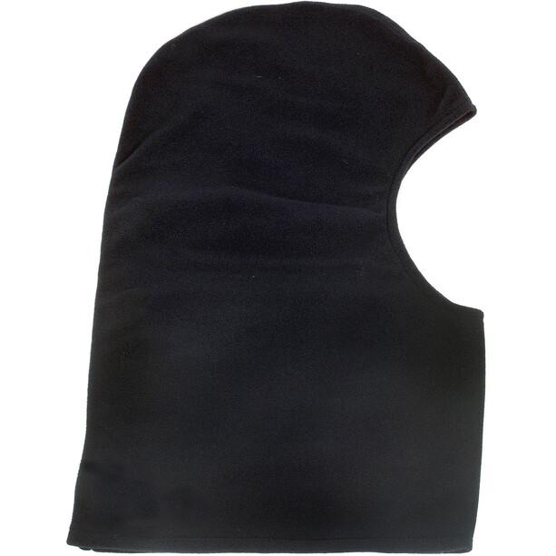 Basic Nature Balaclava Micro-Fleece schwarz