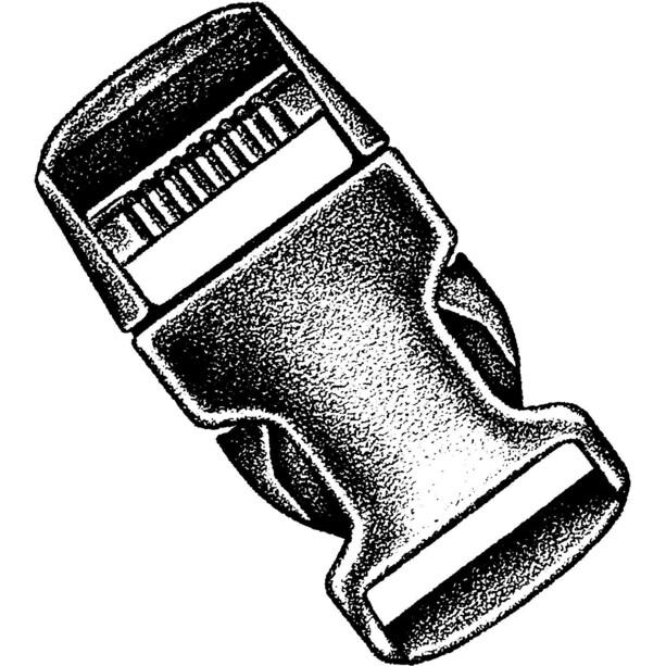 National Molding Steckschließe 2 Stück