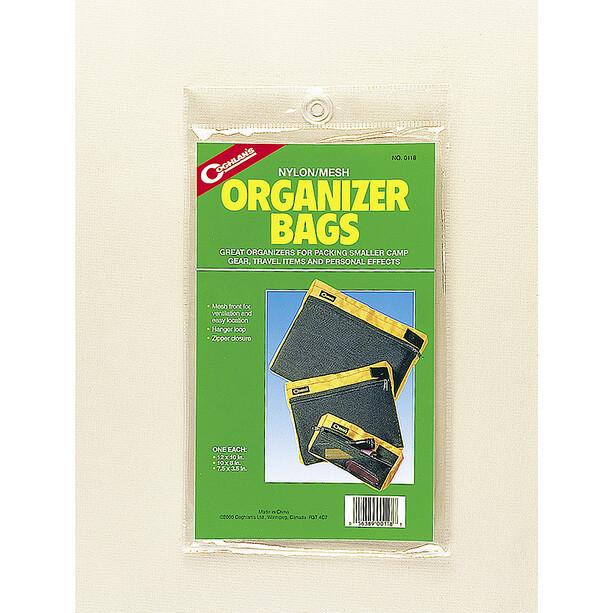 Coghlans Organizer Bags 3er Set