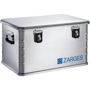 Zarges Mini Plus Aluminium Box 60l