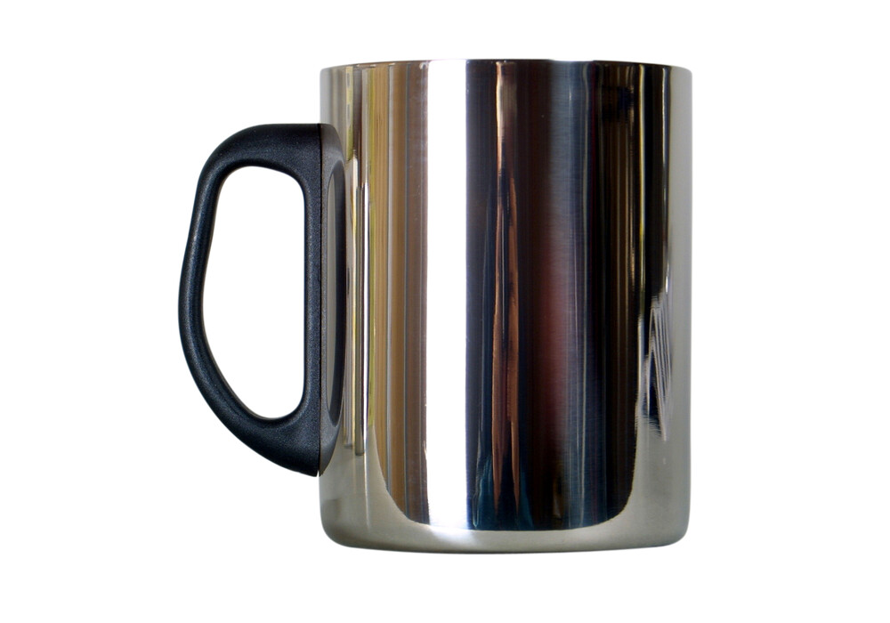 Taza t rmica relags 400 ml de acero inoxidable - Taza termica para cafe ...
