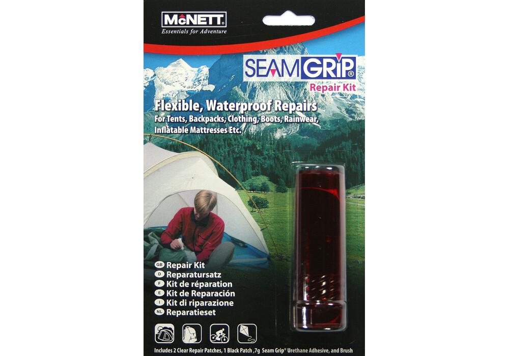 Mcnett Seam Grip Universal Repair Kit