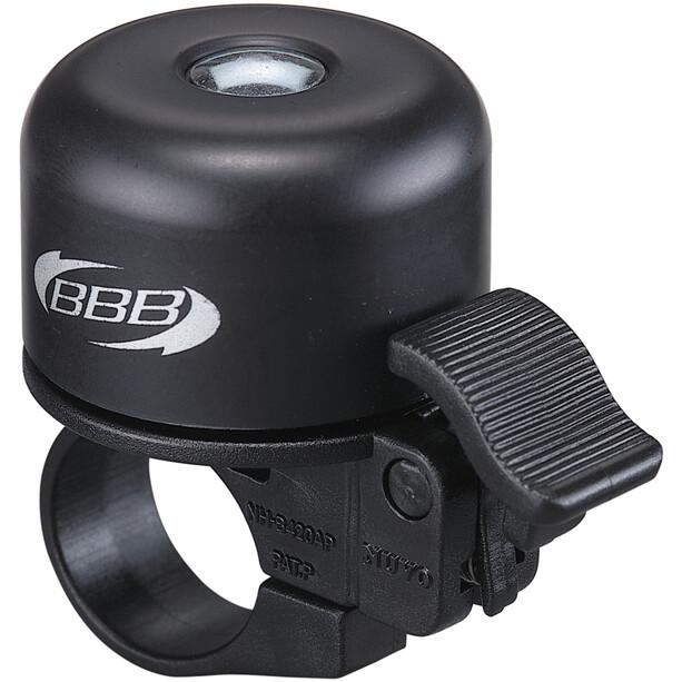 BBB Loud & Clear BBB-11 Klingel schwarz