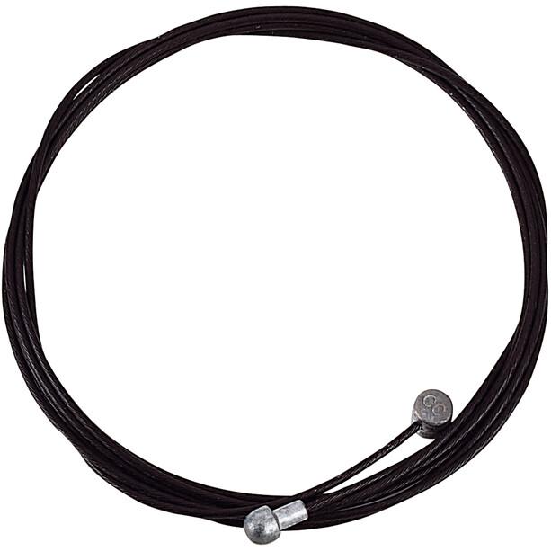 BBB BCB-10 Speedwire Câble de dérailleur, noir