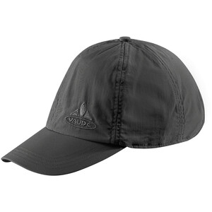 VAUDE Supplex Cap black black