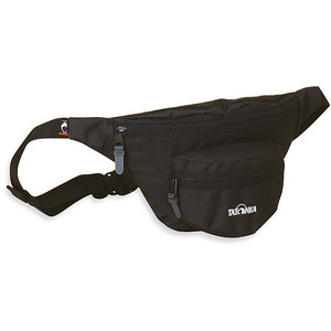 Tatonka Funny Bag S, noir noir