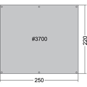 Tatonka Ground sheet 250x220cm
