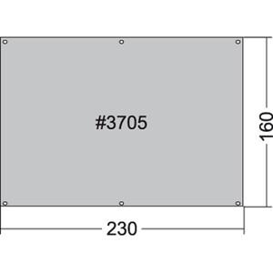 Tatonka Ground Sheet 230x160cm