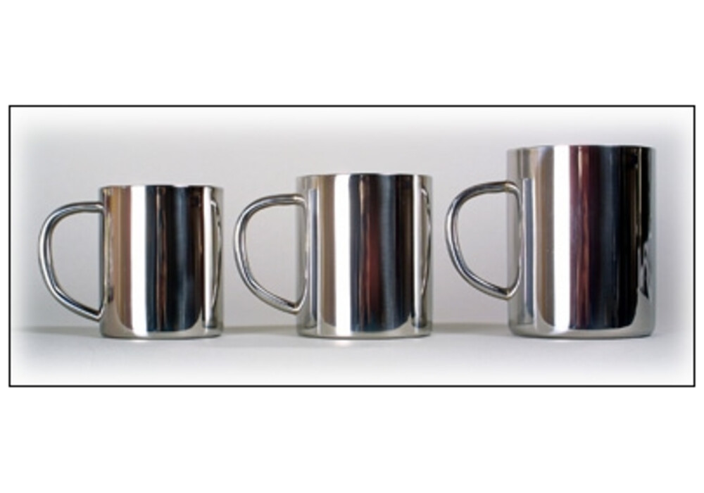 Taza t rmica relags deluxe de acero inoxidable - Taza termica para cafe ...