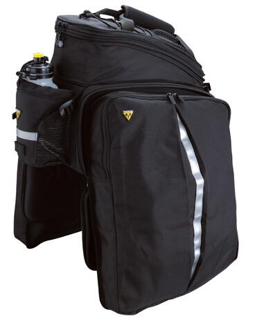 Topeak Trunk Bag DXP Strap Gepäckträgertasche Gepäckträgertaschen  15009026