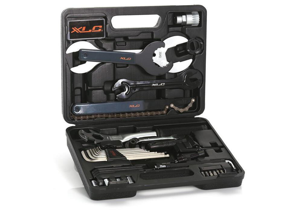 Xlc to tc01 boite outils v lo complete boutique de v los en ligne - Boite a outils velo ...
